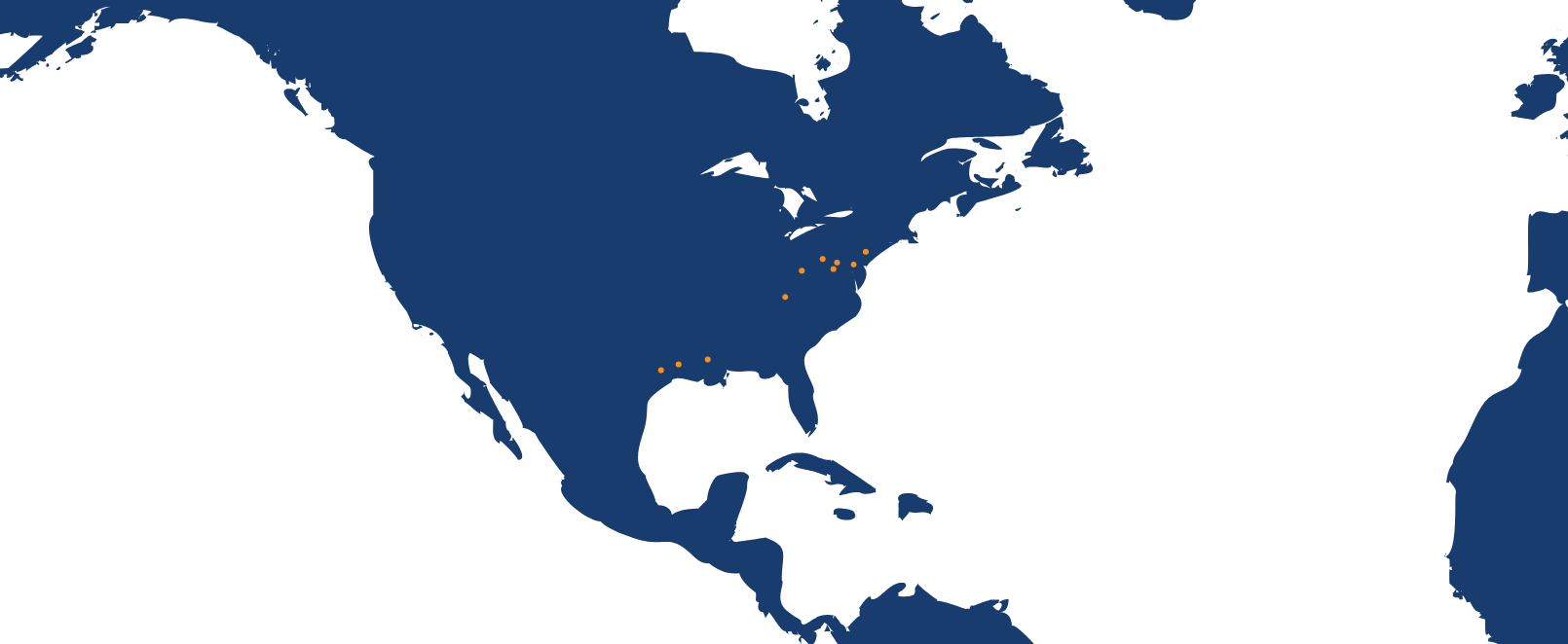 cdi engineering solutions locations map