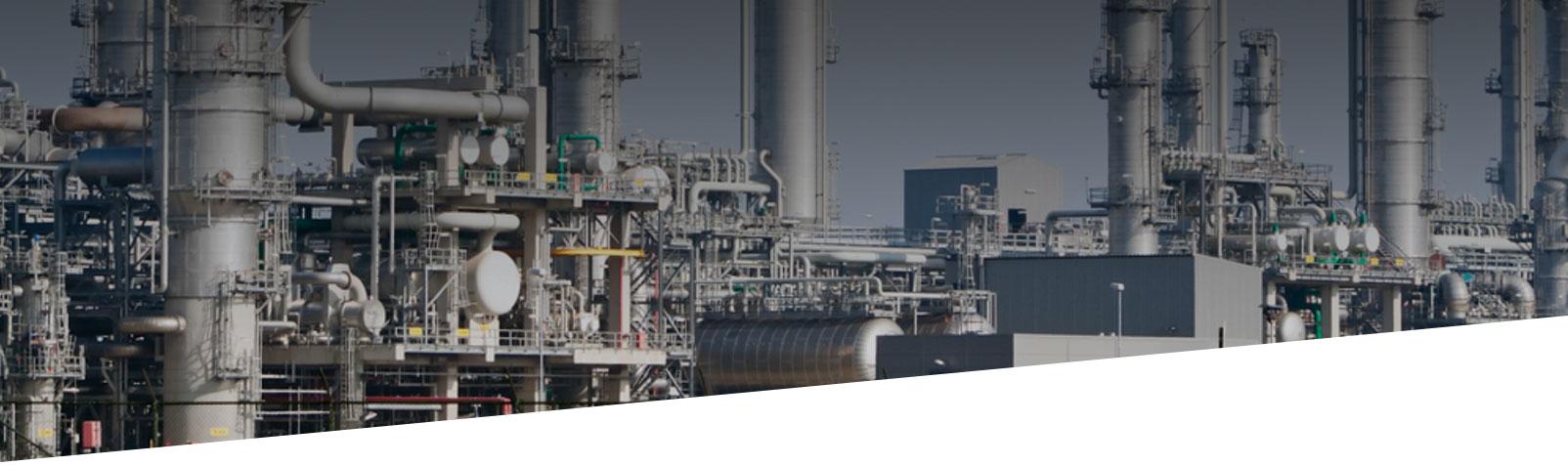 industrial engineering plant