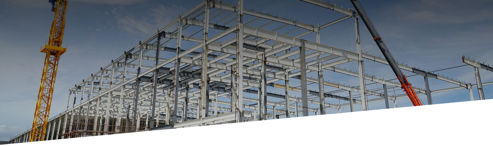 structural engineering steel frame